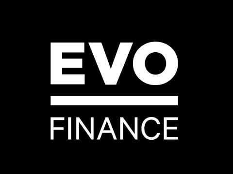 logo evo finance