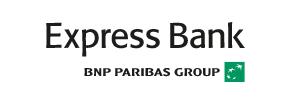 Express Bank Erfaring
